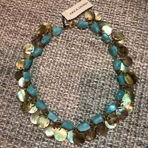 Erica Lyons necklace NWT